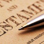 ¿Qué es un testamento y para que se utiliza?