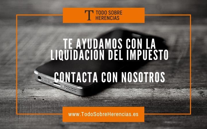 El Impuesto de Donaciones en Andalucía |TodoSobreHerencias
