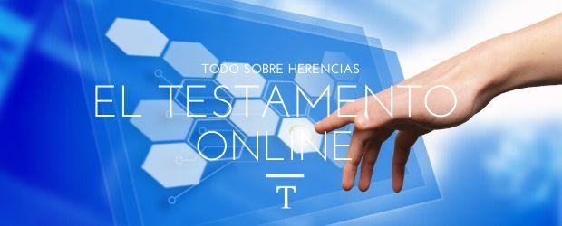 El testamento online|TodoSobreHerencias