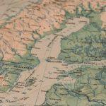 Tramitación de la herencia europea