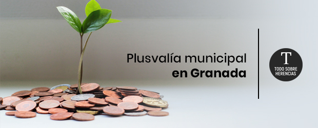 plusvalia municipal en Granada