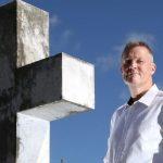 Bill Edgar, confesor de ataud
