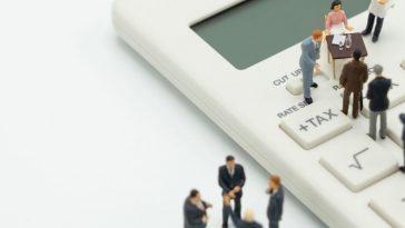 Impuestos de la donación