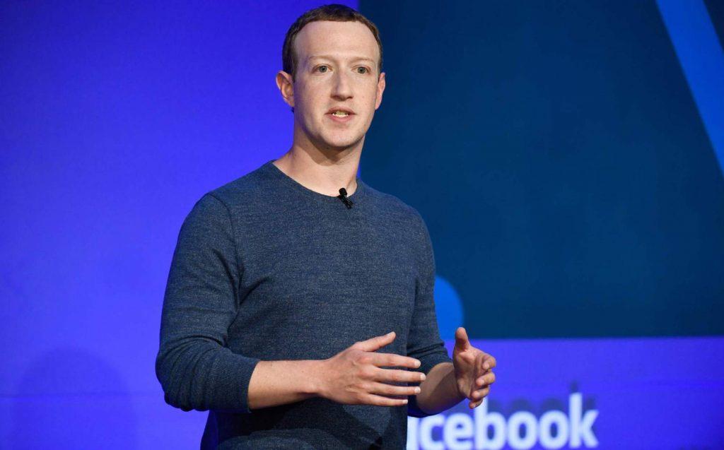 Mark Zuckerberg famosos que desheredaron a sus hijos