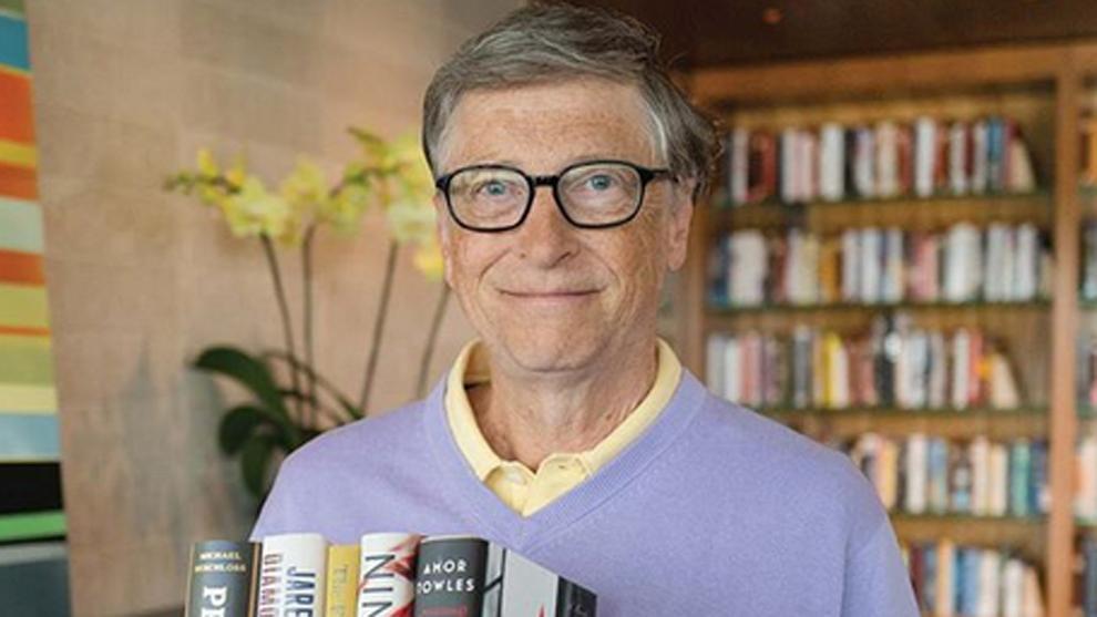Bill Gates, famosos que desheredaron a sus hijos