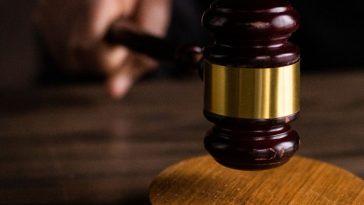 División judicial de la herencia