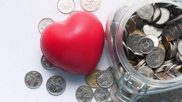La preterición si se reciben donaciones en vida